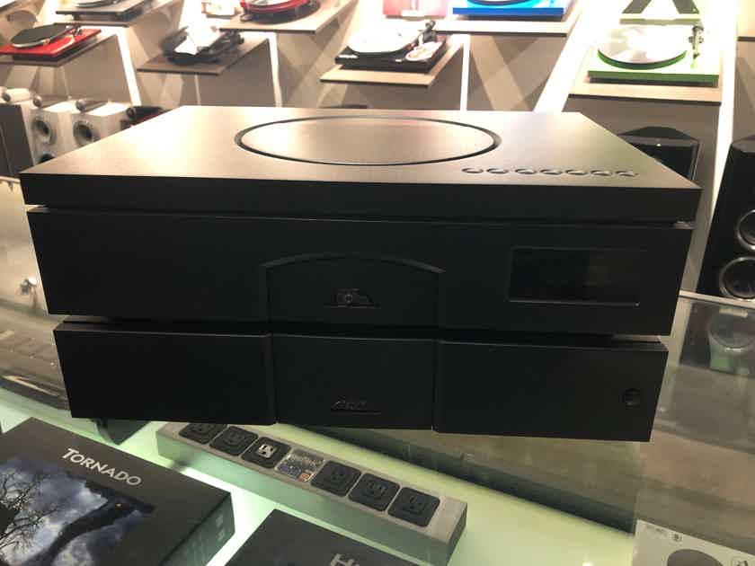 Naim Audio CD555 + PS555DR