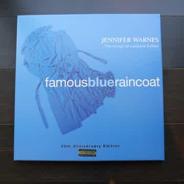 Jennifer Warnes Famous Blue Raincoat