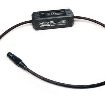 MATRIX 36 REV XLR