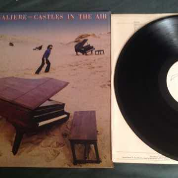 Felix Cavaliere Castles In The Air Epic Records White L...