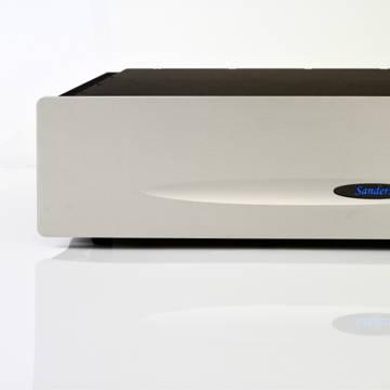 Sanders Sound Systems ESL