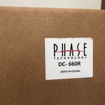 Phase Technology DC-660R