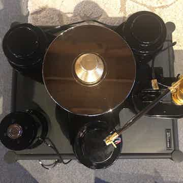TriangleART Reference SE Turntable