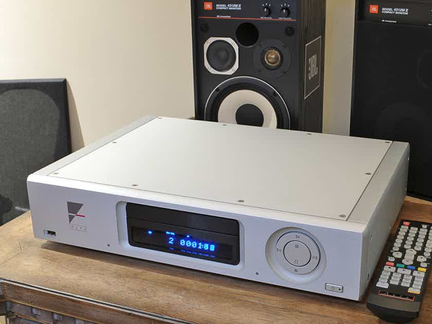 AYRE  DX-5 Universal Player
