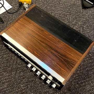 Tandberg TR-2075 Classic Cool Receiver: