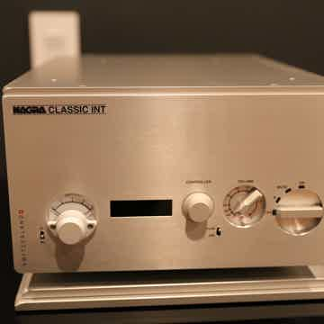 For sale: Nagra Classic INT amp