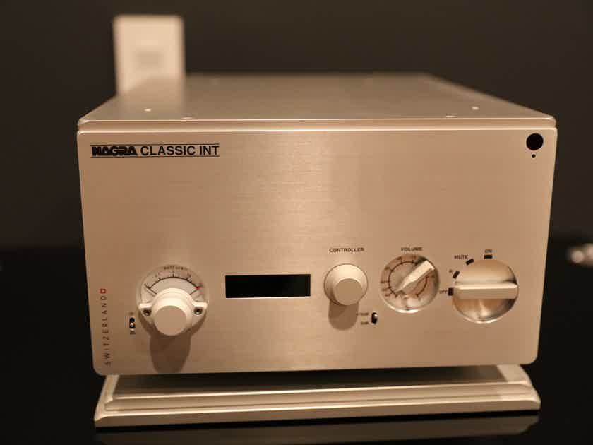 Nagra Classic INT over 40% off