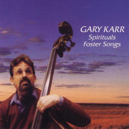 Gary Karr