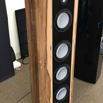 Ayon Audio Black Falcon Instrument Grade Cabinets