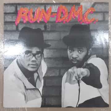 Run-D.M.C.  Run-D.M.C.
