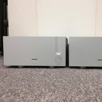 Ypsilon Electronics Aelius Monoblocks