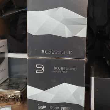 Bluesound Pulse Flex