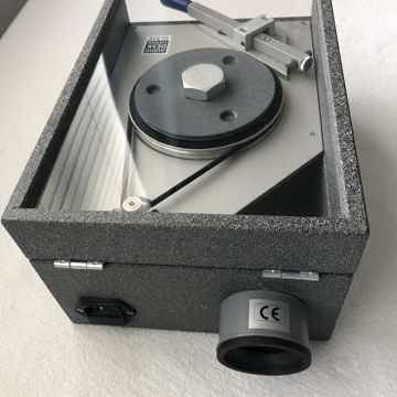 CD Sound Improver