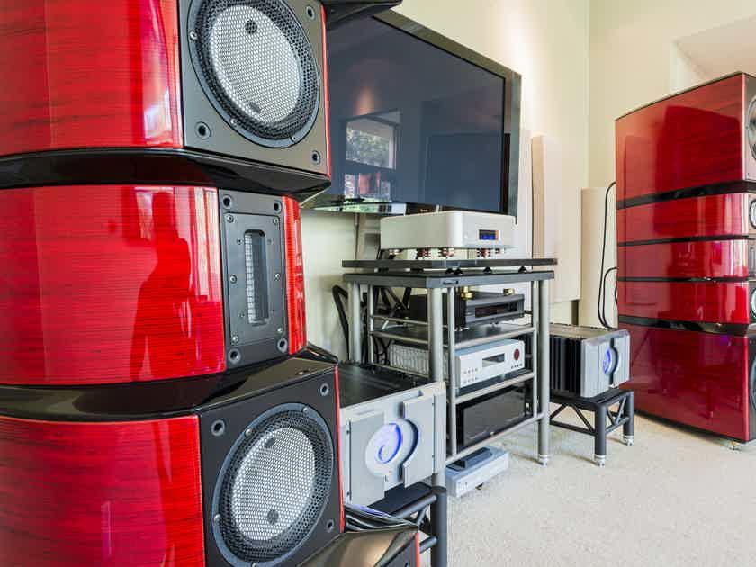 Esoteric D-02 70% Off  + Purist Audio Design cables!!!