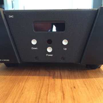 Wyred 4 Sound DAC-2 DSDse