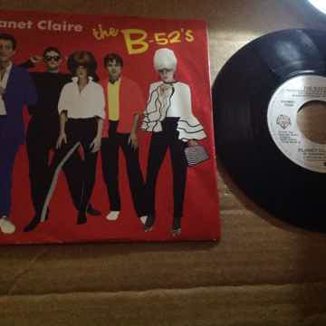 The B-52s - Planet Claire Warner Brothers Records Promo...