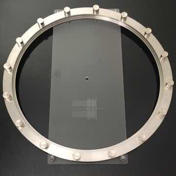 Turntable Outer Ring SS-1