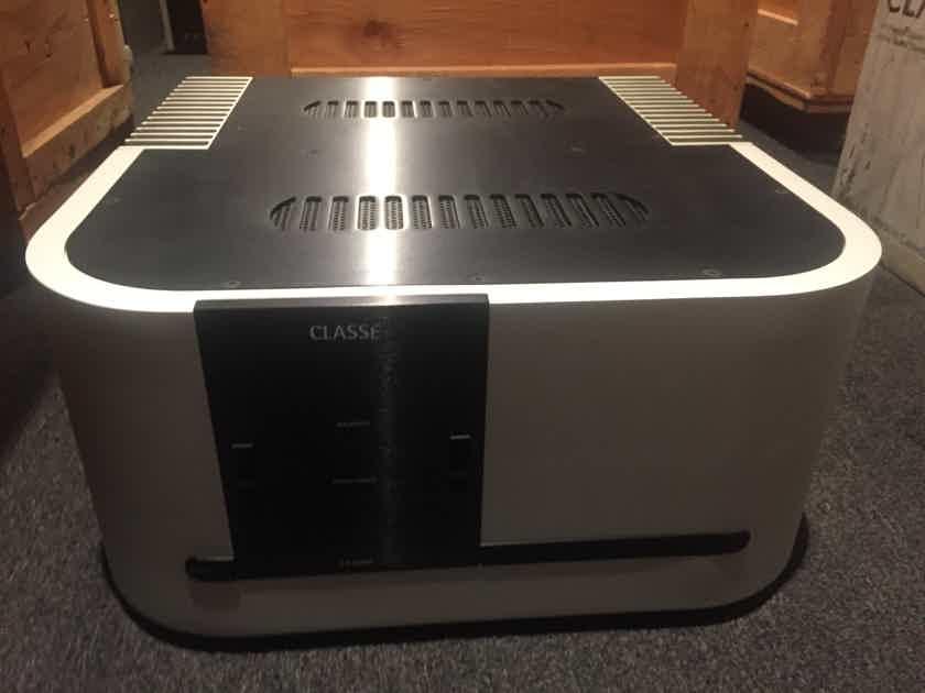 Classe CAM-400 Excellent amplifier MONO BLOCKcellent amplifier MONO BLOCK