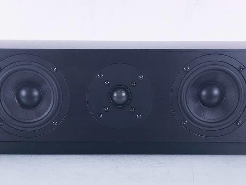 Pinnacle Digital CTR 1000 Center Channel Speaker; CTR1000 (15096)