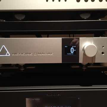 Merging Technologies NADAC ST-2 DAC, 2 channel stereo