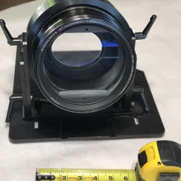ISCO XL Anamorphic Lens