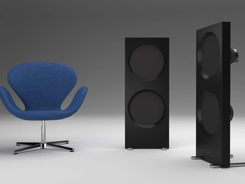 Spatial Audio M3 Triode Master - OPEN BAFFLE