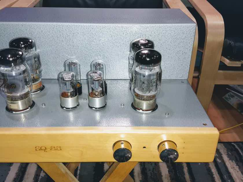 Sound Quest SQ-88
