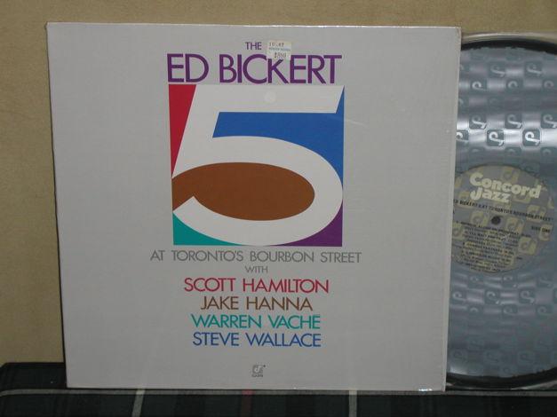 Ed Bickert 5