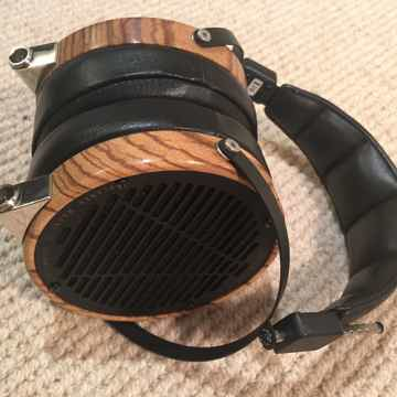 Audeze LCD-3 with Cardas Clear Cables