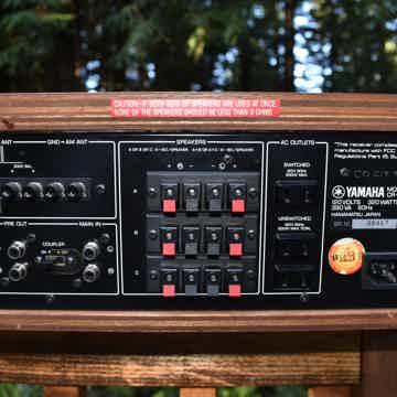 Yamaha CR-1020