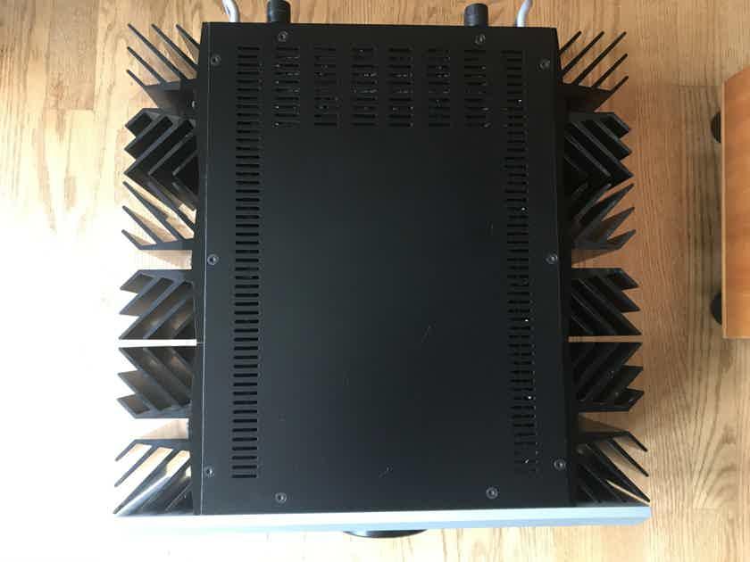 Pass Labs Pass Labs XA30.8 Power Amplifier: price lowered