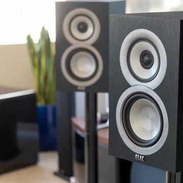Elac Uni-Fi UB5 Speakers