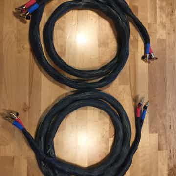 Kubala Sosna Elation Speaker cable 2.5 m.