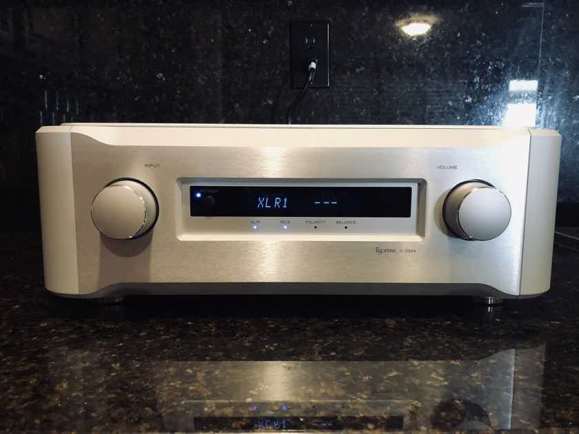Esoteric C03Xs Line Stage  Preamp