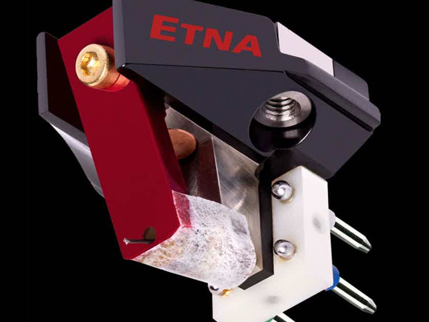 Lyra Etna Demo Cartridge