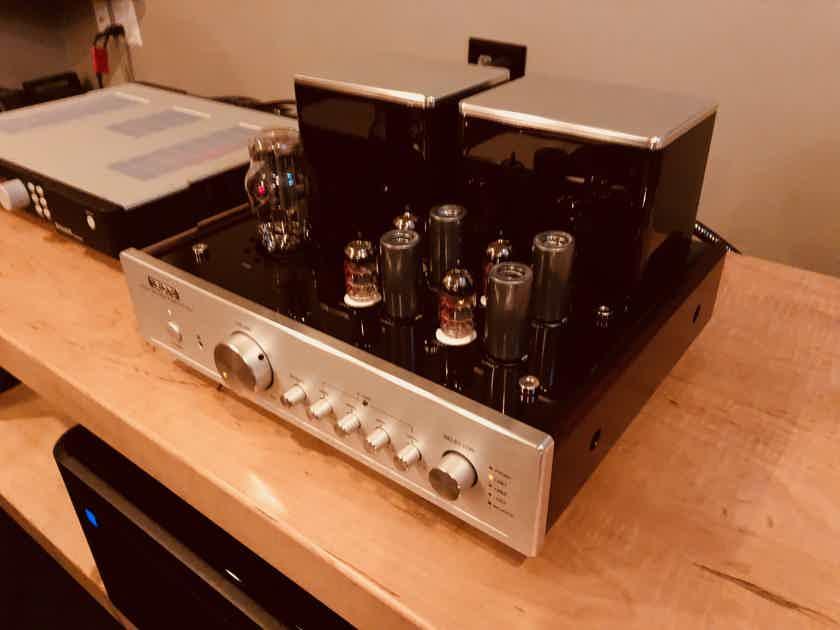 Triode Corporation TRX-3 Mint Condition