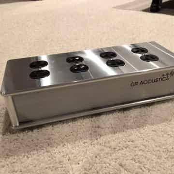 DR Acoustics Silver Fire GTX NCF