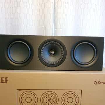 KEF Q650c