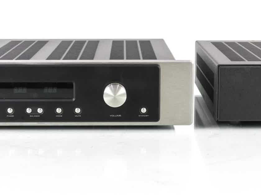 Sonic Frontiers Line 2 Stereo Tube Preamplifier (19627)