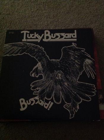 Tucky Buzzard!