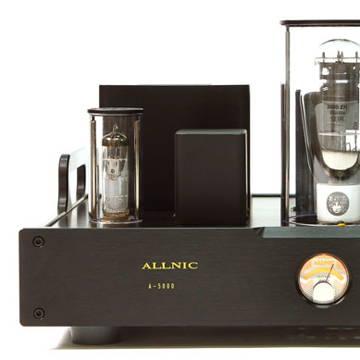 Allnic Audio A-5000 300B Monoblock Power Amplifier