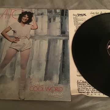 Karla DeVito Is This A Cool World Or What?