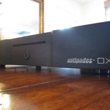 Antipodes Audio DX Generation 3 New V4X circuit