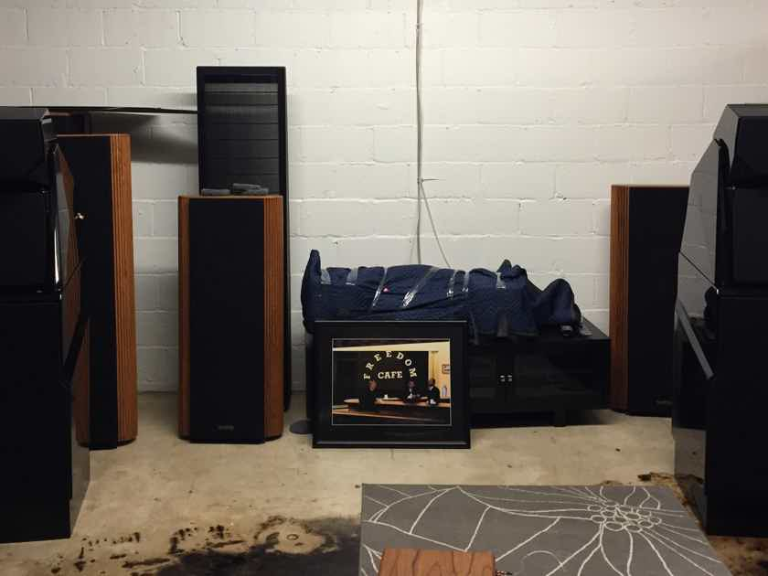 Wilson Audio Maxx 3 Worldwide Shipping available