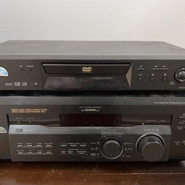 Sony STR SE501