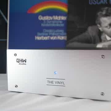 QHW Audio The Vinyl