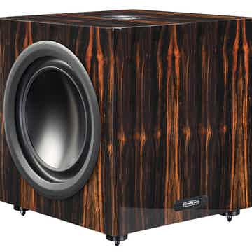 Monitor Audio Platinum PLW215 II Sub (Ebony or Rosewood...