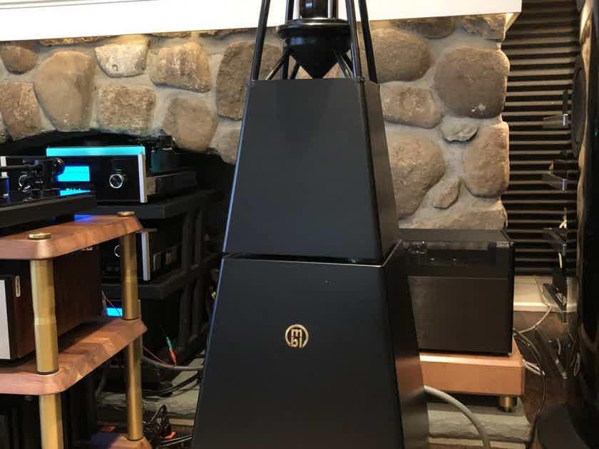 MBL 111a Speakers, Super Unique and Amazing