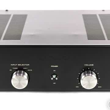 Audiolici A25M Stereo Integrated Tube Amplifier
