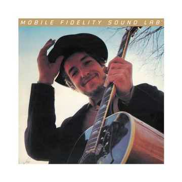 Nashville Skyline  (Numbered Limited Edition)45rpm 2LPs